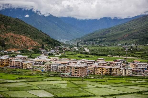 Бутан