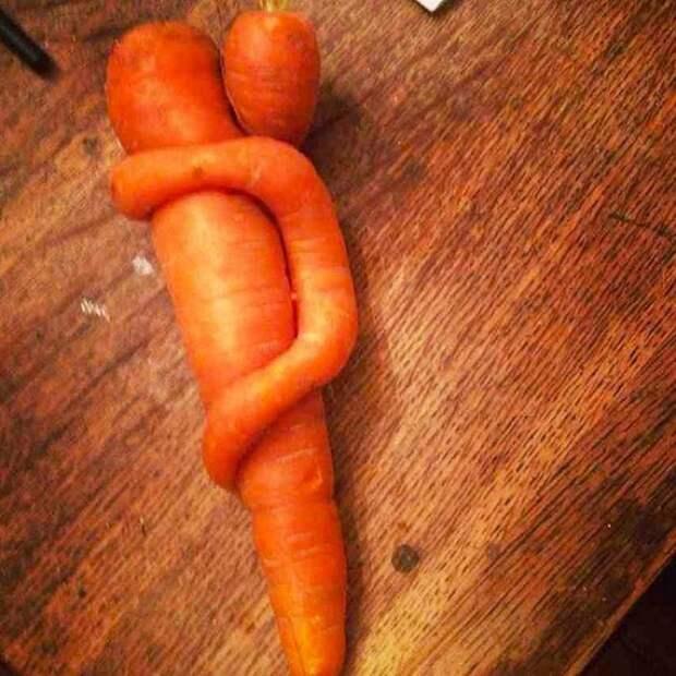 25. Любовь-морковь овощи, фрукиы