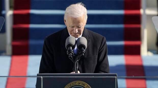 Находящаяся в США журналистка назвала инаугурацию Байдена «безнародной»