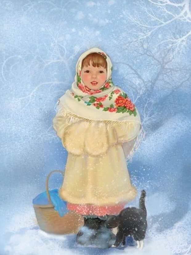 художник Екатерина Бабок иллюстрации – 15