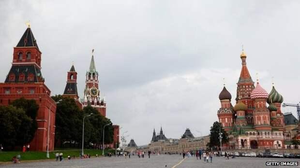 Проект «ЗЗ». Запад хоронит Россию