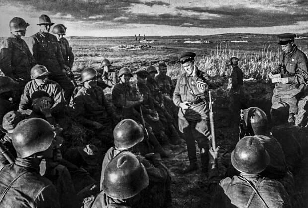 За что Сталин разжаловал одного из советских маршалов во время Великой Отечественной?