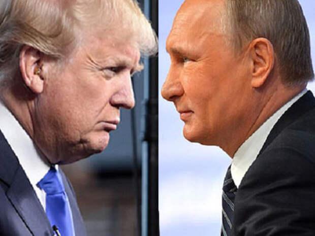 Олег Царев: Путин и Трамп начали раздел Украины