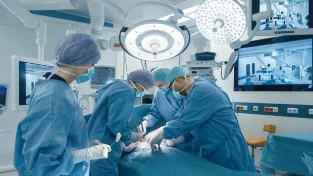 Стентирование в организме человека желчных протоков