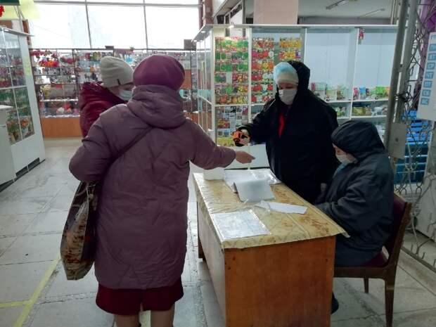 Медицинский пост на автовокзале Глазова прекратит работу в четверг