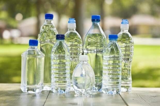 Не верьте рекламе Вода бутилированная, афера, развод