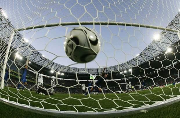 5 самых интересных фактов о футболе