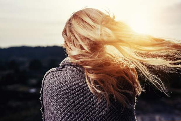 Блогер раскрыла секрет чистоты и быстрого роста волос