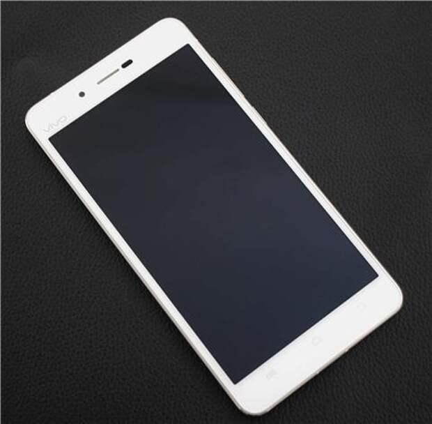 Смартфон Vivo X5 Max Platinum Edition