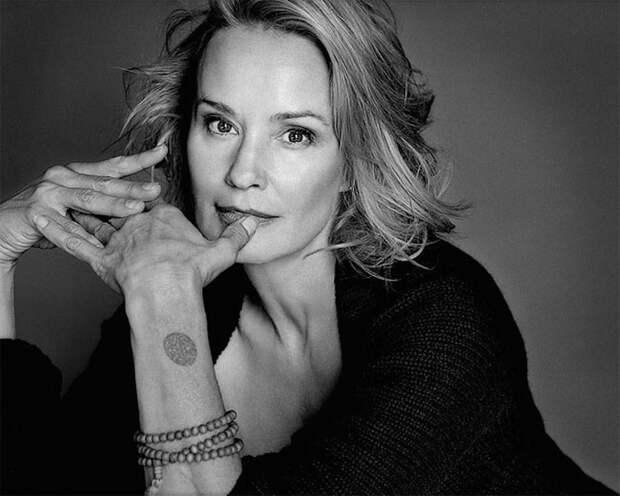 Великолепные портретные фотографии знаменитостей