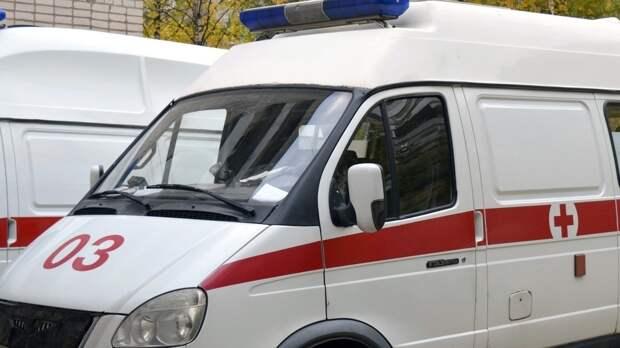 Минздрав сообщил о семи пострадавших от отравления в Подмосковье