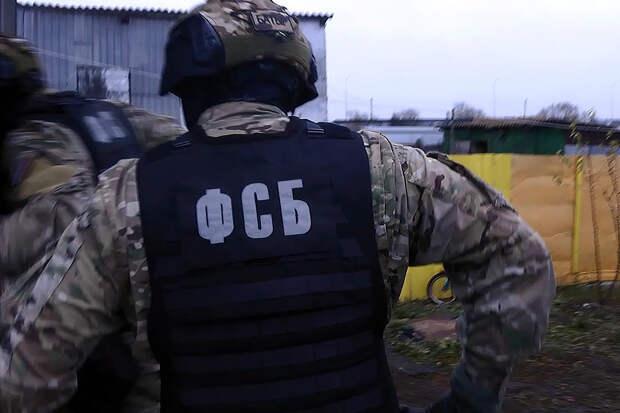 Задержан россиянин, передававший Киеву данные о Черноморском флоте