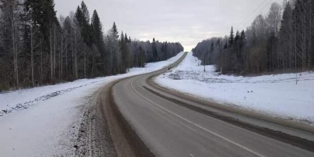 Удмуртии необходимо около 90 млрд рублей на приведение дорог в порядок