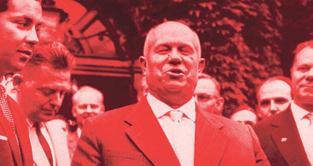 С правом на предсмертную записку. Приговор, вынесенный Хрущевым, приводили в исполнение сами жертвы