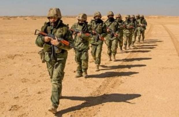 Асад рискует вновь потерять Пальмиру