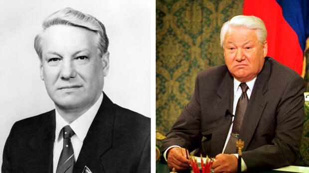 Армия клонов: Что стало с двойниками первого президента России Бориса Ельцина