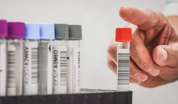 Повторную вакцинацию отCOVID-19 прошли 11 тысяч жителей Белгородской области