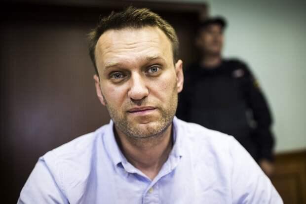 ФСИН объяснила, почему Навальный должен быть арестован