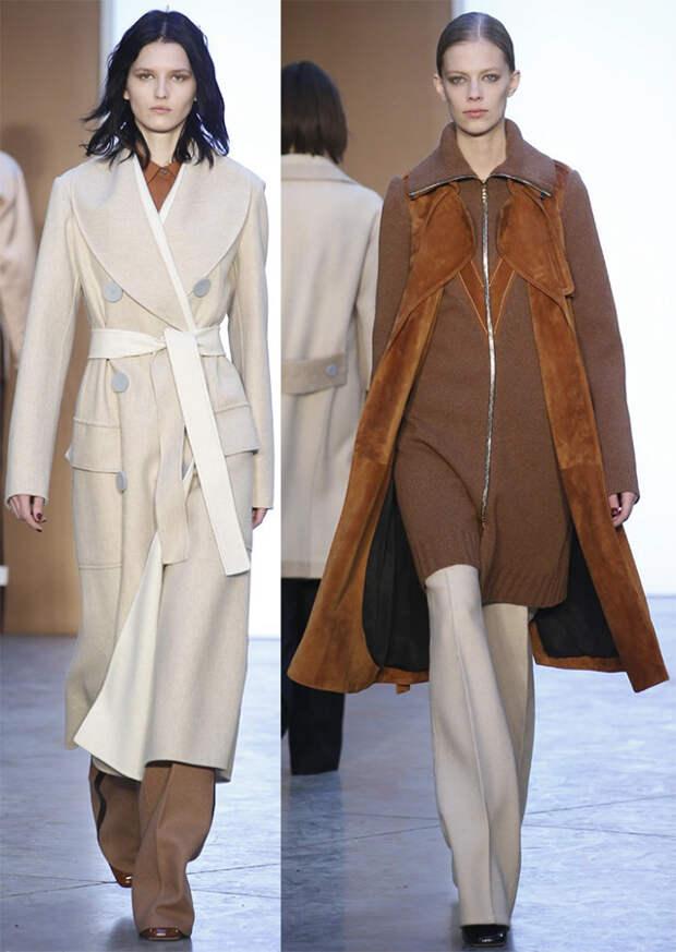 Derek Lam женские пальто