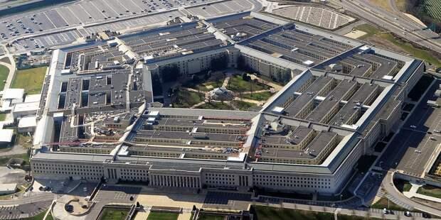 Американский генерал рассказал о плане Пентагона по атаке на Калининград