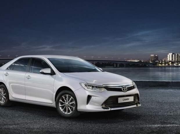 Toyota расширит штат сотрудников автозавода в Петербурге на 800 человек