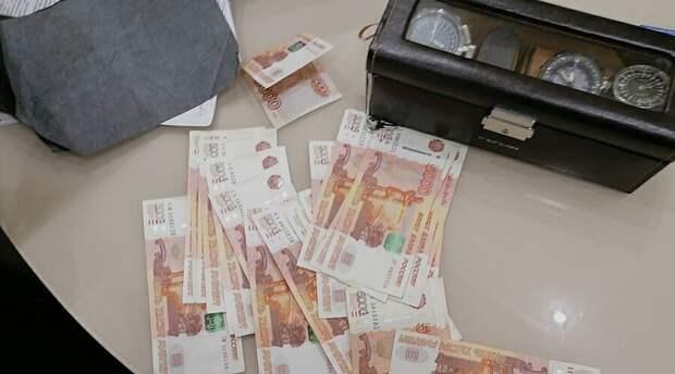 Экс-директора севастопольского «Горсвета» задержали за растрату 18 млн