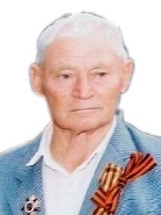 В Можге скончался ветеран, участвовавший во взятии Берлина