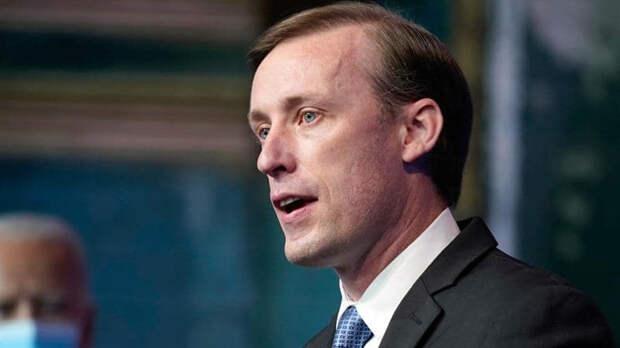 """Салливан подтвердил намерения США ввести """"пропорциональные меры"""""""