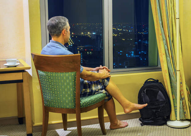 Отдыхать – не работать! Самые смешные отзывы туристов