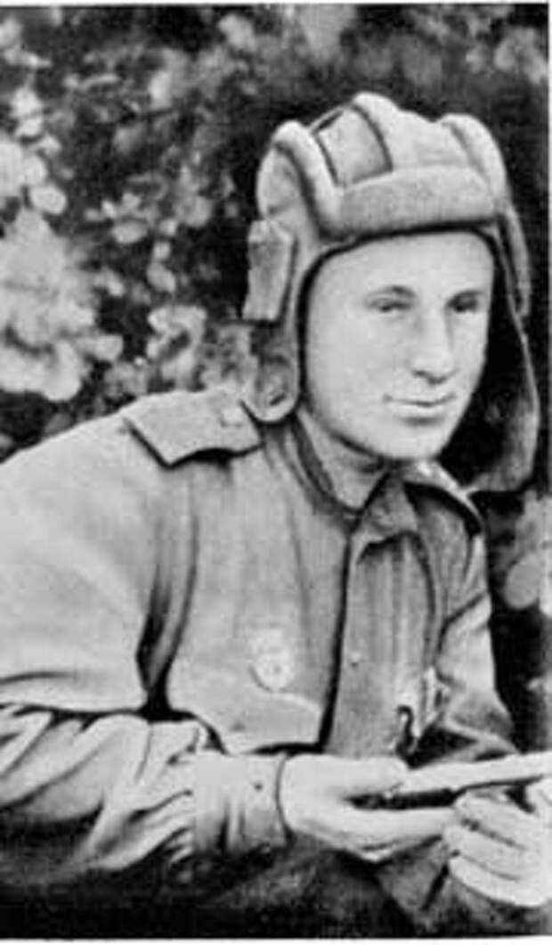 «Клоун на танке»: как воевал товарищ Никулина Михаил Шуйдин