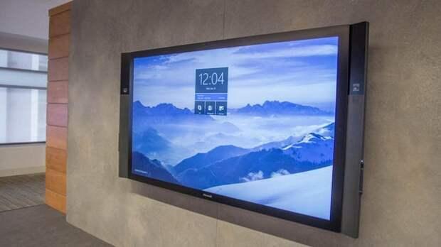 моноблок Microsoft Surface Hub