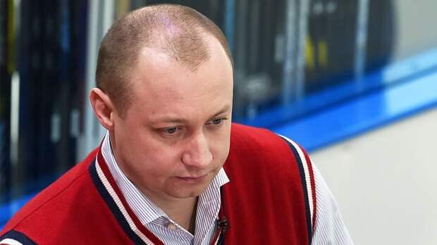 Губерниев: «Считаю, что именно Бедарев — творец успеха «Локомотива»