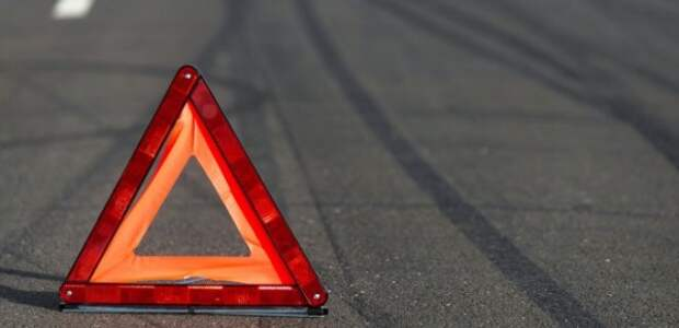 В Крыму сотрудники ГИБДД 12 раз становились участниками аварий