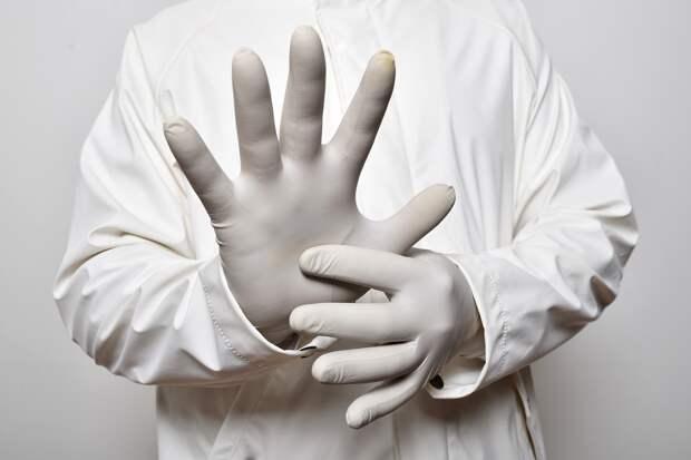 Риск смерти от коронавируса оказался выше у людей с болезнями печени