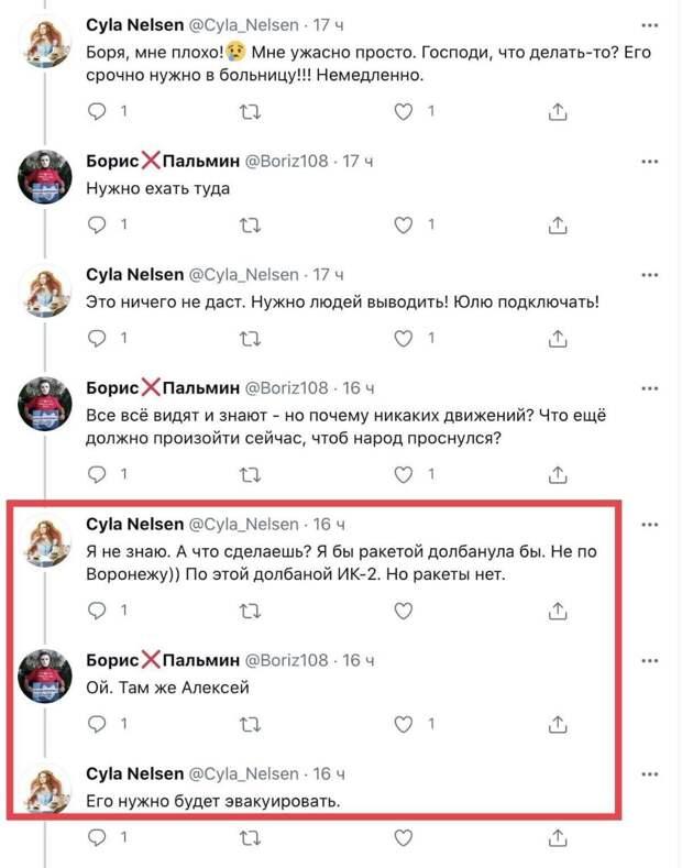 Бодливой корове бог не дал рогов, а российской оппозиции - ракет
