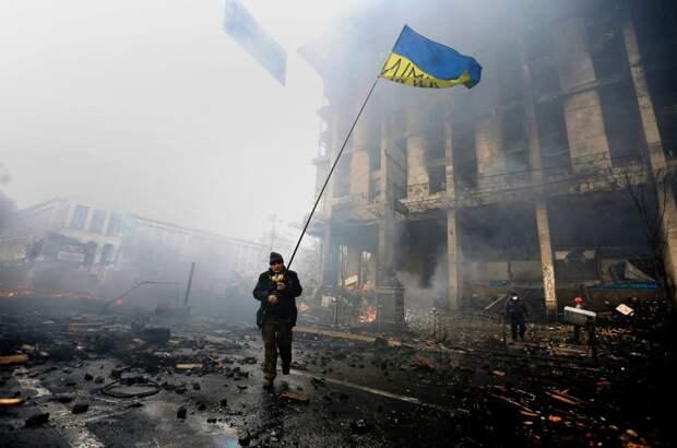 Ставки повышаются. Украина потеряет восемь областей