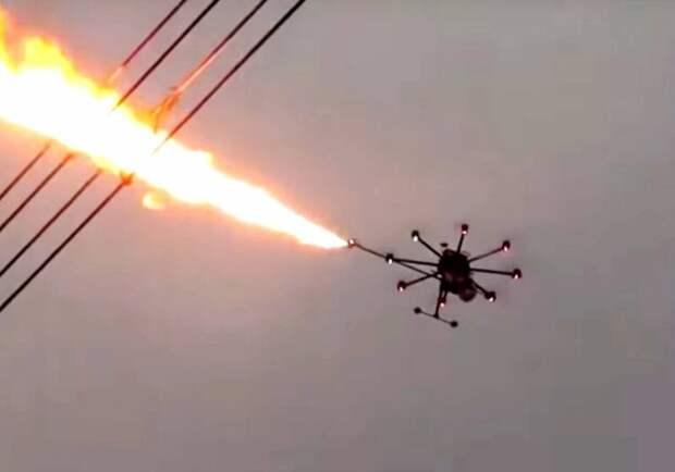 Атака роем дронов: как защититься от новых способов воздушного нападения