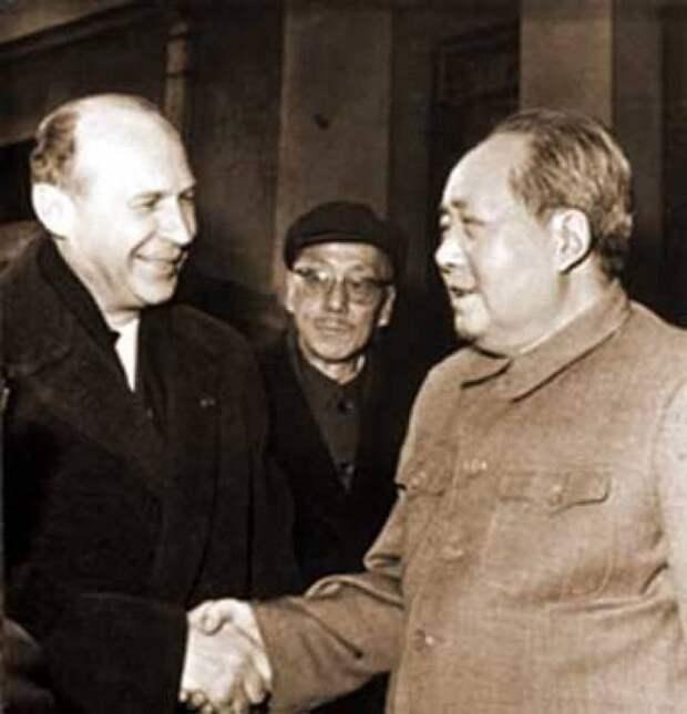 Коммунисты Восточной Европы. Они не стали «странными» союзниками