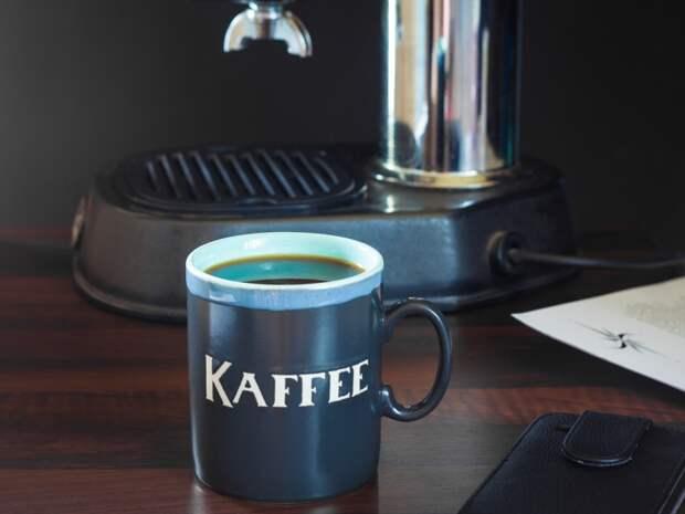 Безалкогольные напитки. Кофейная серия. Кофе Американо