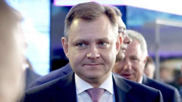 Президент ОАО «Объединенная авиастроительная корпорация» Юрий Слюсарь