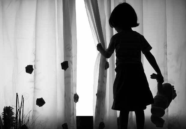 Мэри Эллен Вилсон – девочка, с которой началась защита детей