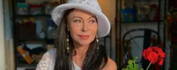 Марина Хлебникова продолжает заниматься любимым делом несмотря на два развода и болезнь