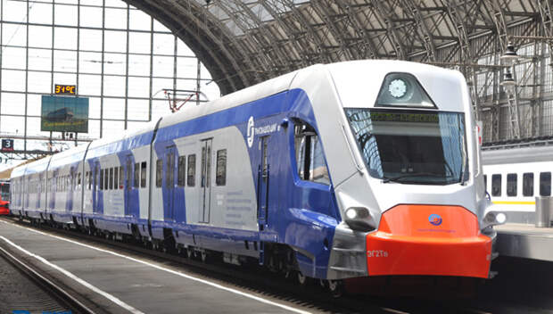 Около 40 пересадок на метро, МЦК и направления ж/д создадут на первых двух маршрутах МЦД