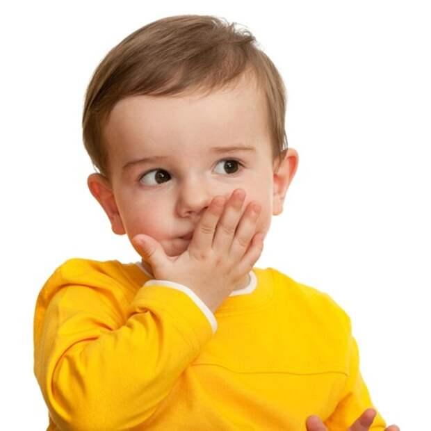 Задержка речевого развития у детей и способы ее коррекции