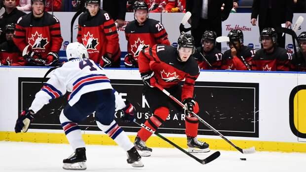 Как России вынести Канаду иостановить Лафренье? Отвечают призер ОИ, комментатор иэкс-скаут сборной