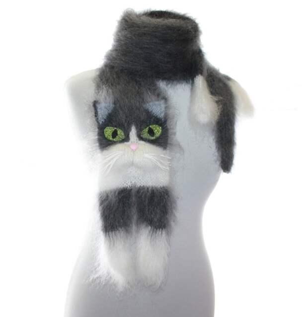 Кошка зимняя)))