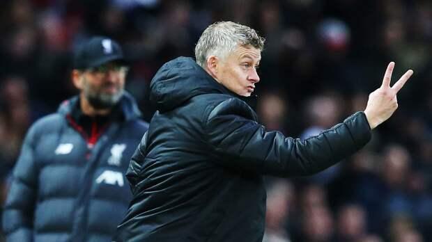 Сульшер: «Манчестер Юнайтед» должен усвоить этот урок. Ничья с «Миланом» — справедливый результат»