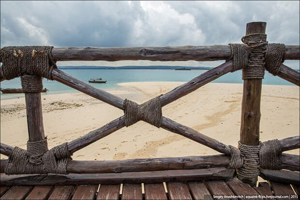 Остров-тюрьма