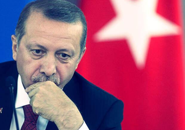 Двуличными выпадами против России турки сами себя загоняют в ловушку