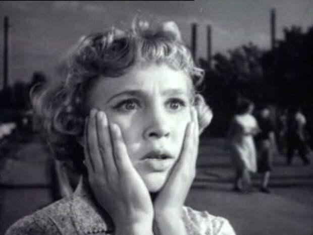 Будущие кумиры СССР: 20 детских фото актеров советского кино СССР, детские фото, кумиры, леонов, миронов, советские актеры